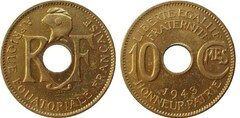 10 centimes from