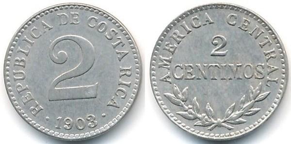2 Céntimos
