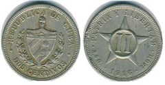 2 centavos (KM# A10) from