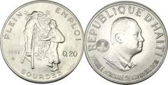 20 centimes from