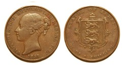 1/13 shilling (1 penny)