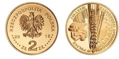2 Złote (150 Years of Cooperative Banking in Poland)