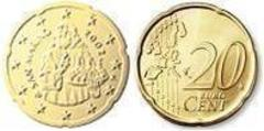 20 euro cent from