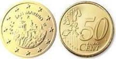 50 euro cent from