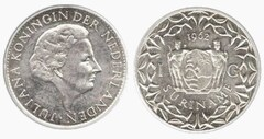 1 gulden from