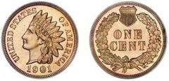 1 cent (Indian Head cent)