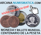 ArcanaNumismatica.com